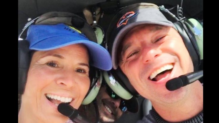 """Kenny Chesney's """"Dear Friend"""" Maria Killed In Helicopter Crash 