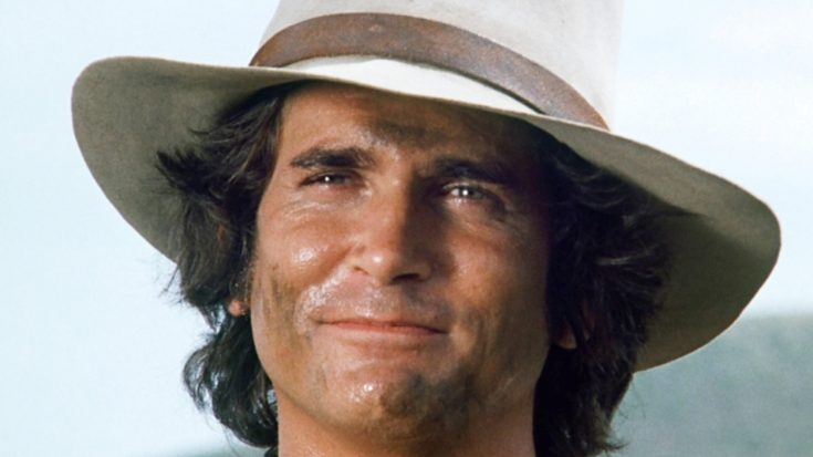 """""""Little House On The Prairie's"""" Michael Landon Said His Ex-Wife Spent """"No Time"""" With Their Kids 