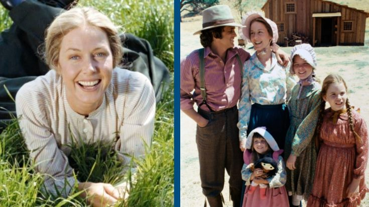 Here's What Happened To 'Little House On The Prairie' Star Karen Grassle | Classic Country Music Videos