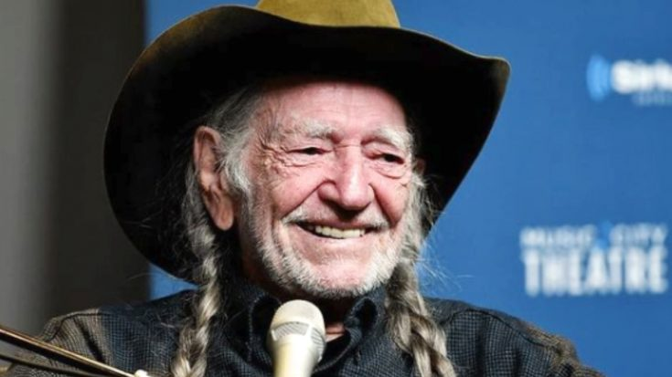 Willie Nelson's Early Battle With Stage Fright | Classic Country Music Videos