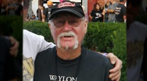 "Richie Albright, Waylon Jennings' Drummer & ""Right Hand"" Dies At 81"