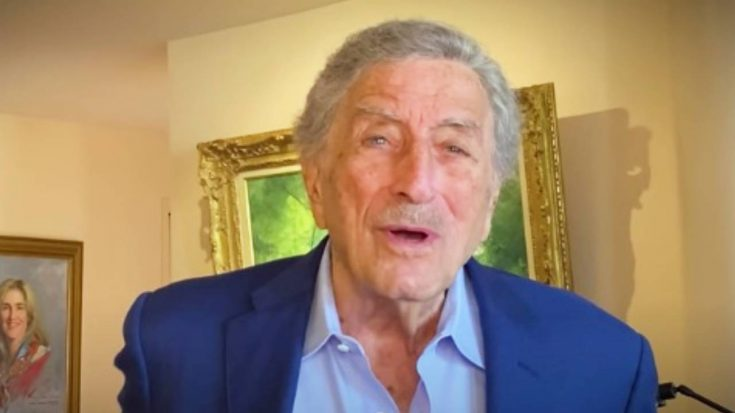 Tony Bennett Announces He Was Diagnosed With Alzheimer's In 2016 | Classic Country Music Videos