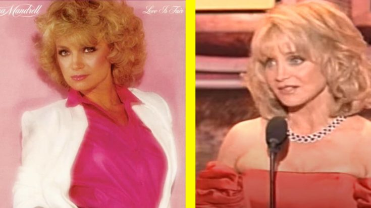 What Made Barbara Mandrell Quit Music…And Just Vanish? | Classic Country Music Videos