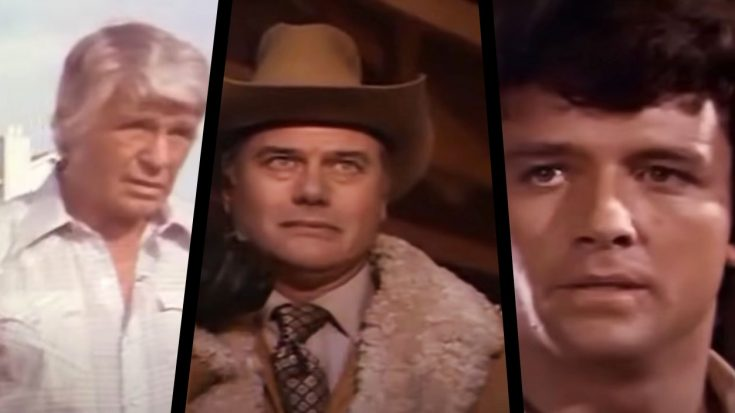 """7 Facts About """"Dallas""""   Classic Country Music Videos"""
