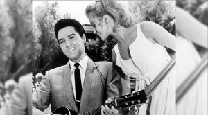 The Time When Elvis & Ann-Margret Were Stranded Without Gas Or Money