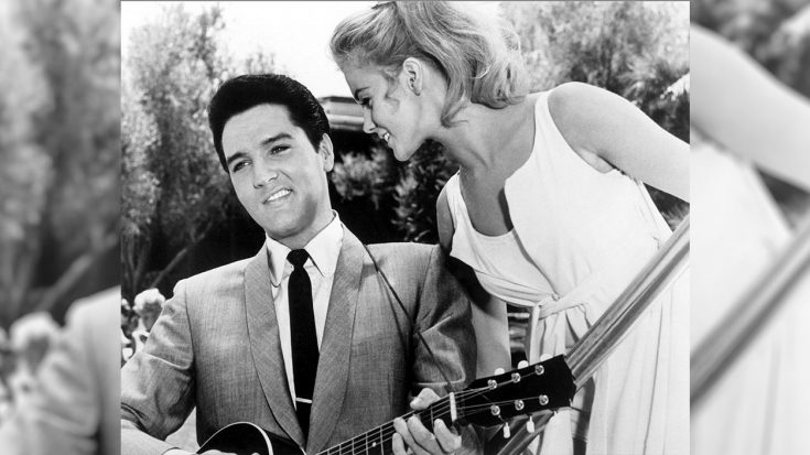 The Time When Elvis & Ann-Margret Were Stranded Without Gas Or Money | Classic Country Music Videos