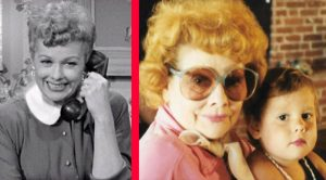 Lucille Ball's Granddaughter Shares Her Favorite Memories Of Her Grandmother