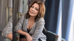 """Martina McBride Interviewed On Today's Country Music: """"I Don't Listen To It"""""""