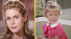 Then & Now: Former 'Bewitched' Child Star Erin Murphy Resurfaces