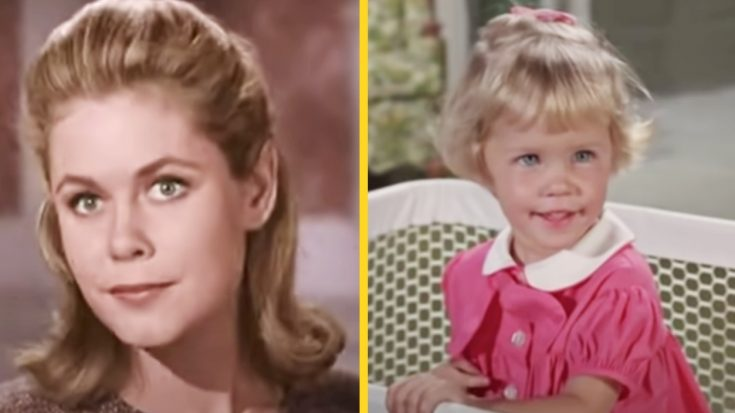 Then & Now: Former 'Bewitched' Child Star Erin Murphy Resurfaces | Classic Country Music Videos