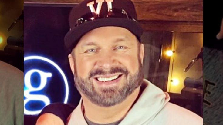 Remember Garth's Alter Ego? Well, He's About To Drop New Music