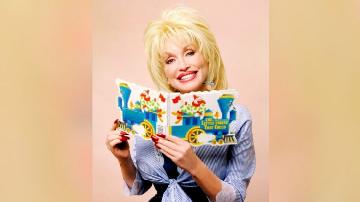 """Dolly Parton Likely Would """"Have Given Up Everything"""" If She Had Kids 