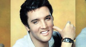 Why Elvis Presley Once Handed Jewelry Out During Concert