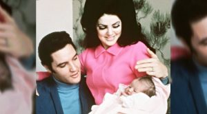 What Happened The Morning Of Lisa Marie Presley's Birth?