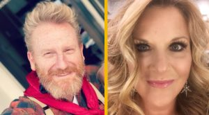 Rory Feek Releases Duet About A 'Woman Of The Night' With Trisha Yearwood