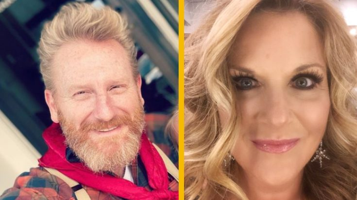 Rory Feek Releases Duet About A 'Woman Of The Night' With Trisha Yearwood | Classic Country Music Videos
