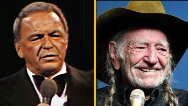 Willie Nelson Has 1 Regret From His Friendship With Frank Sinatra   Classic Country Music Videos