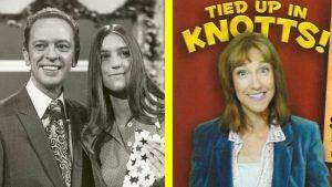 Meet Don Knotts' Daughter Karen – She's A Comedian Too