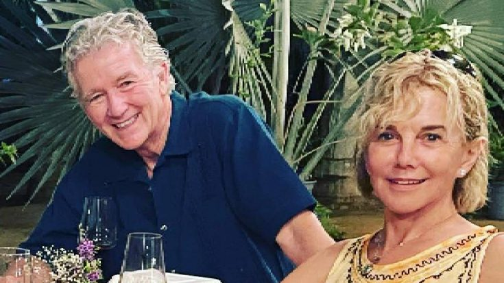Happy Days' Linda Purl Shares Photo From Dinner Date With Dallas' Patrick Duffy | Classic Country Music Videos
