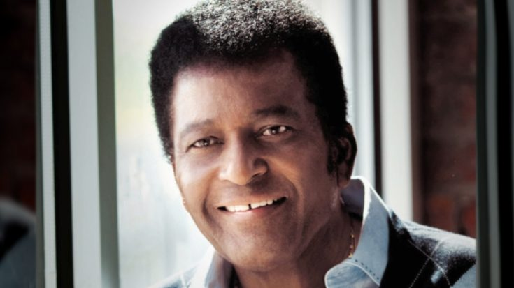 Why The Texas Rangers Decided To Name Their Field After Charley Pride