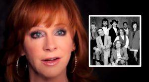 Reba McEntire Honors Band Members Killed In Plane Crash 30 Years Ago