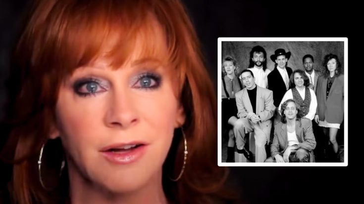 Reba McEntire Honors Band Members Killed In Plane Crash 30 Years Ago | Classic Country Music Videos