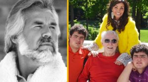 Kenny Rogers' Family Honors Him 1 Year After His Death