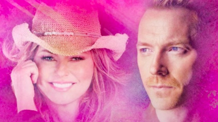"Shania Twain Records ""Forever And Ever, Amen"" With Irish Pop Artist Ronan Keating 