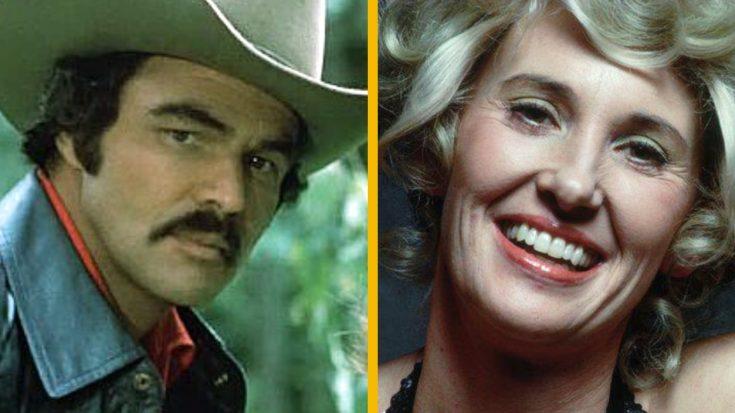 Burt Reynolds Had A Medical Emergency In Tammy Wynette's Bathtub | Classic Country Music Videos