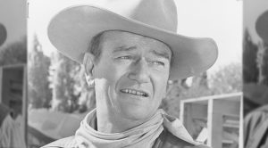 John Wayne Once Shot A Fellow Actor In The Butt On A Hunting Trip