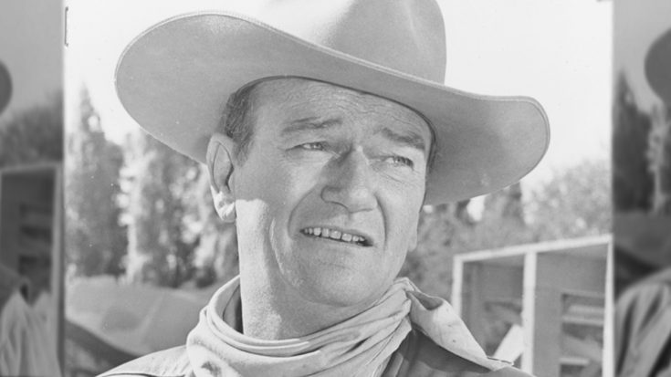 John Wayne Once Shot A Fellow Actor In The Butt On A Hunting Trip | Classic Country Music Videos