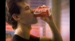 Flashback To Randy Travis' 1993 Coca-Cola Commercial