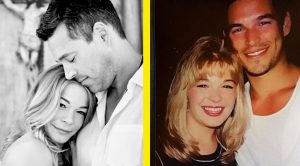 LeAnn Rimes Shares Video Celebrating 10-Year Anniversary With Husband