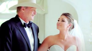 Alan Jackson Releases New Song He Wrote For Daughters' Weddings