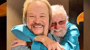 Travis Tritt Says Charlie Daniels Once Pranked Him – So He Got Him Back
