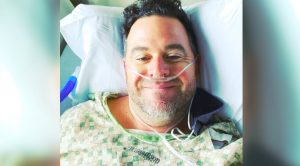 David Nail Hospitalized With Appendix Issues, Undergoes Surgery