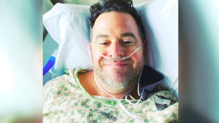 David Nail Hospitalized With Appendix Issues, Undergoes Surgery | Classic Country Music Videos