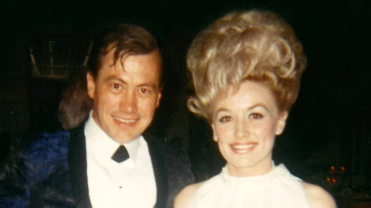 Dolly Parton Mourns Death Of Her Uncle Bill | Classic Country Music Videos