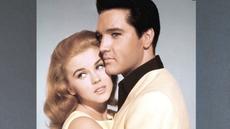 Ann-Margret Unapologetically Reflects On Her Affair With Elvis | Classic Country Music Videos