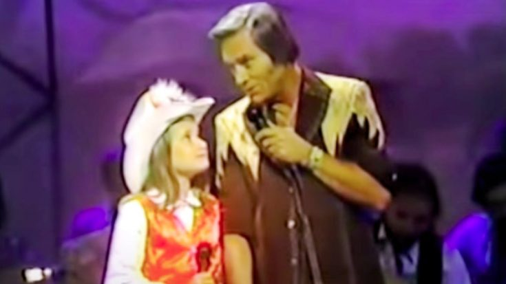 George Jones Died 8 Years Ago, Daughter Georgette Pays Tribute | Classic Country Music Videos