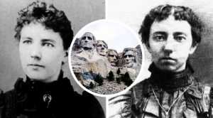Laura Ingalls' Little Sister Has 2 Strong Connections To Mount Rushmore