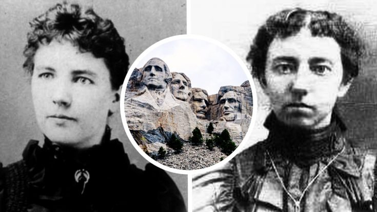 Laura Ingalls' Little Sister Has 2 Strong Connections To Mount Rushmore | Classic Country Music Videos