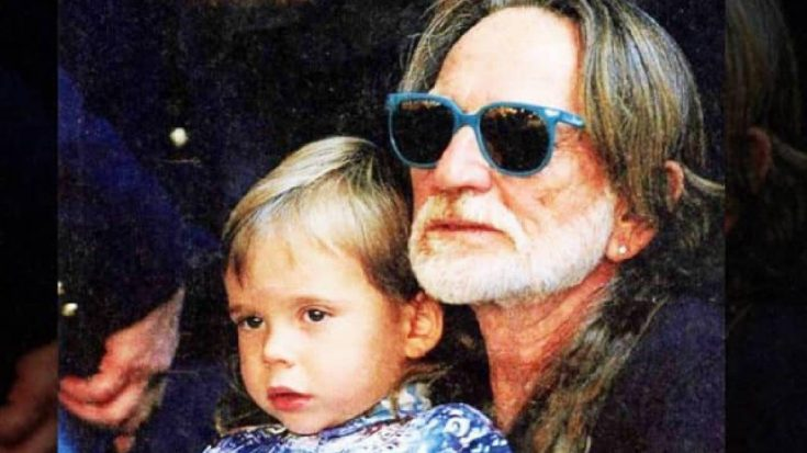 """Happy Birthday, Dad!"" – Willie Nelson's Son Shares Tribute On Social Media 