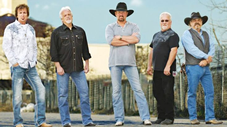 Confederate Railroad's Danny Shirley Suffers Broken Back In 'Freak Accident' | Classic Country Music Videos