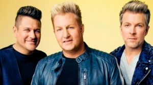 Rascal Flatts Member Speaks Up About Their Retirement