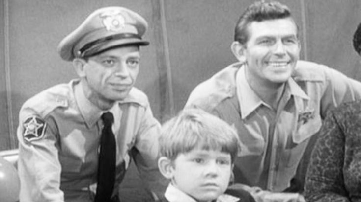 What Ron Howard Really Thought Of Don Knotts | Classic Country Music Videos
