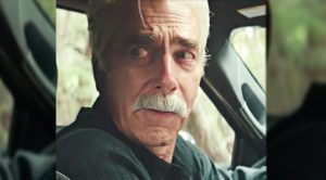 Sam Elliott's Tear-Filled Scene In 'A Star Is Born' Was Unscripted