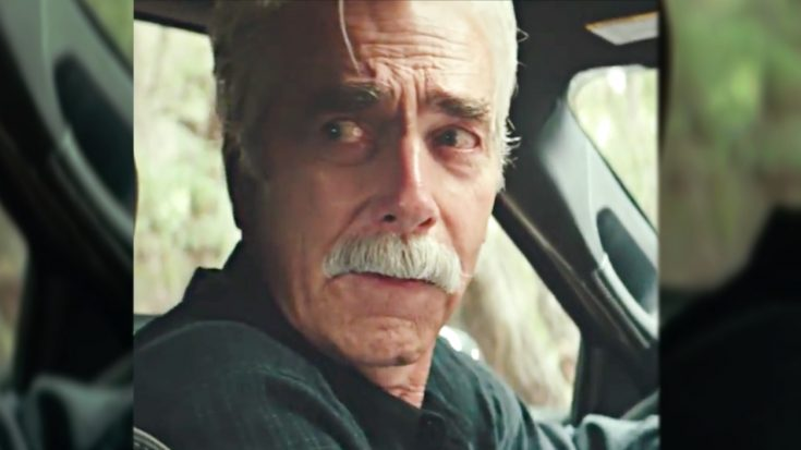 Sam Elliott's Tear-Filled Scene In 'A Star Is Born' Was Unscripted   Classic Country Music Videos