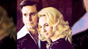 """""""George & Tammy"""" Miniseries Will Explore The Country Singers' Relationship"""