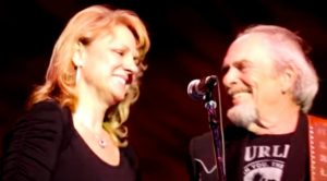Merle Haggard's Widow Remembers Him On Anniversary Of His Death